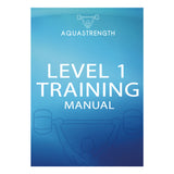 Aquastrength Professional Training Course Bundle - Canberra