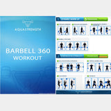 Aquastrength Barbell Bundle