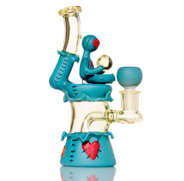 Muller Glass Rig Voodoo Doll