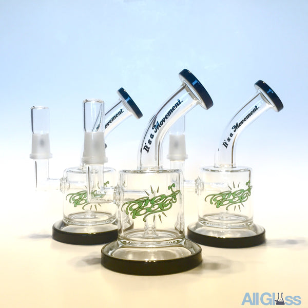 TORO Roots Glass Collab
