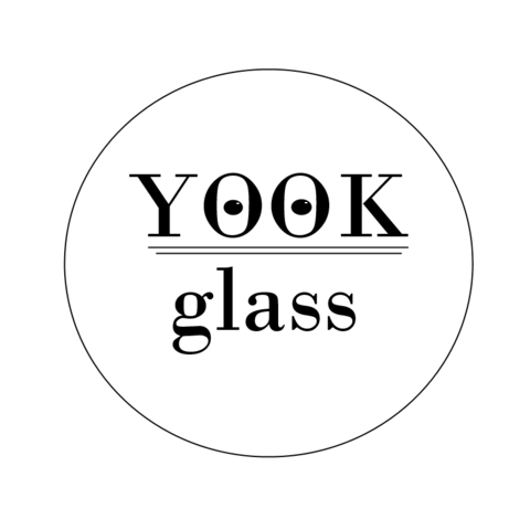 Yook Glass for Sale