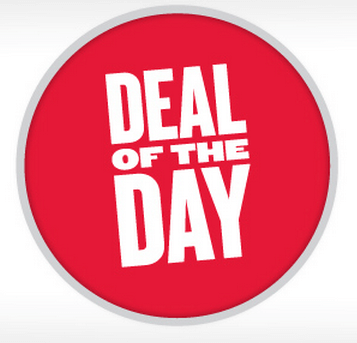 AllGlass Deal of the Day