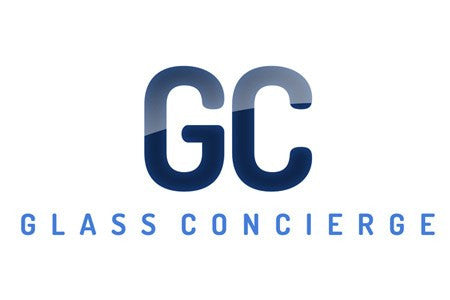 Glass Concierge Icon