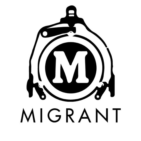 Migrant Glass for sale