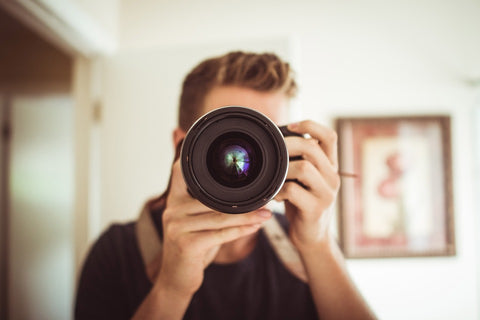 Cannabis Careers Photographer