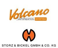Storz & Bickel Volcano Vaporizers for Sale