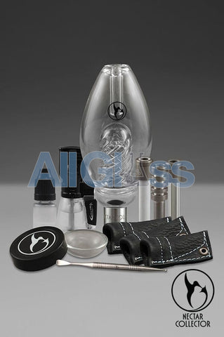 Nectar Collector Honeybird Deluxe Ultimate Collector's Kit , Scientific Glass - Nectar Collector, AllGlass.com  - 1