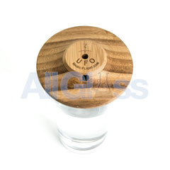 Magic-Flight UFO , Vaporizer Accessories - VapeWorld, AllGlass.com  - 4