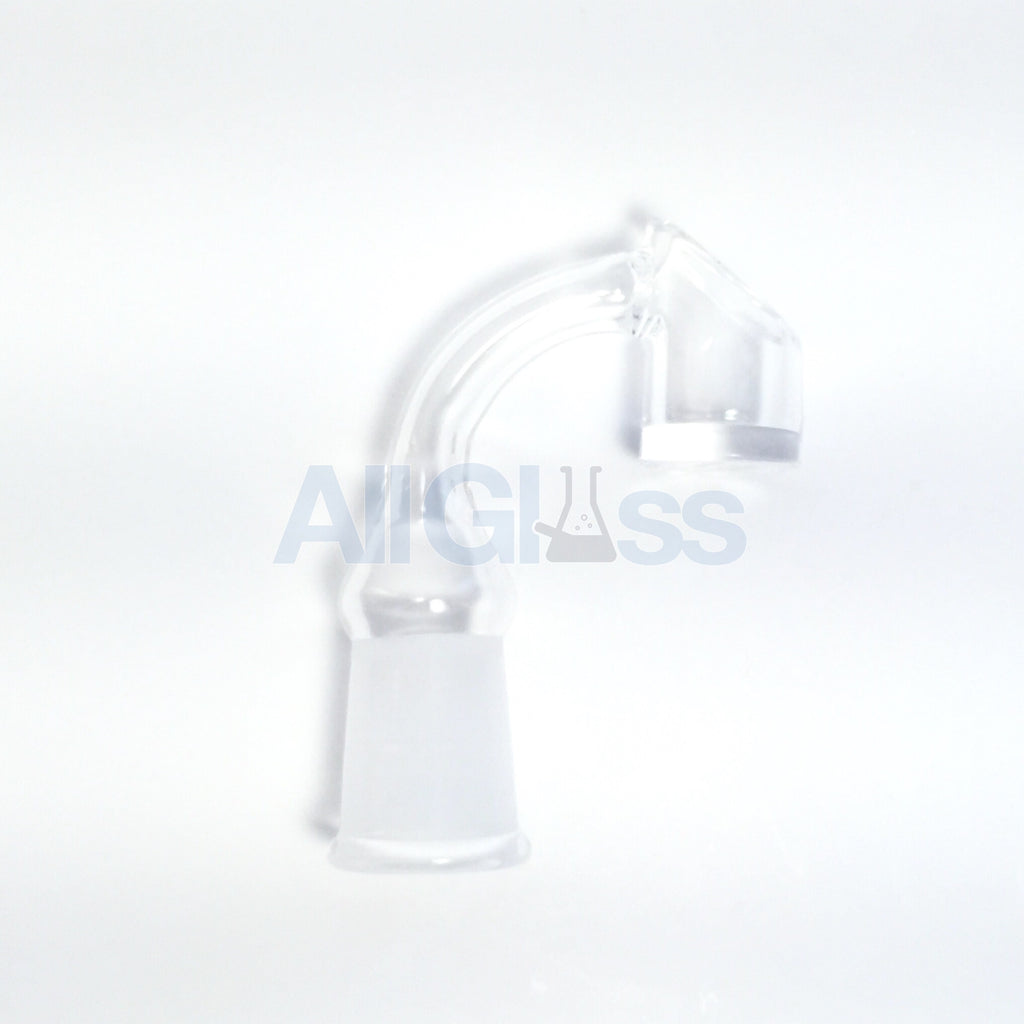 Mayoral Glass Gentlemen's Banger Quartz Banger - 14mm Female , Glass Concentrate Accessory - AllGlass.com, AllGlass.com