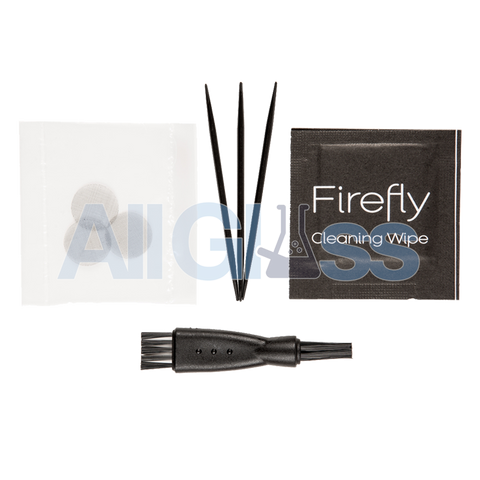 Firefly Cleaning Kit , Vaporizer Accessories - VapeWorld, AllGlass.com