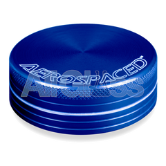 AEROSPACED 2 Piece Grinders