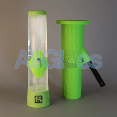 EYCE 2.0 - Ice Water Bong Waterpipe Mold Kit - Green , Glass Waterpipe - VapeWorld, AllGlass.com  - 3