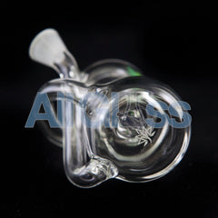 Merlin by MJ Arsenal Blunt Cone Joint Recycler Oil Rig