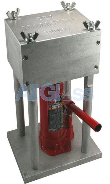 High Tech Pipes Monster 8 Ton Press , Concentrate Accessory - High Tech Pipes, AllGlass.com