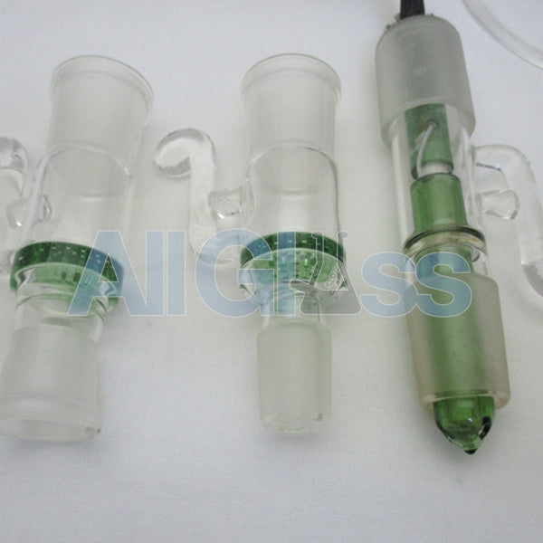 Galaxy E-Nail - Galaxy Vortex Vaporizer Replacement Vortex , ENails - Galaxy ENail, AllGlass.com