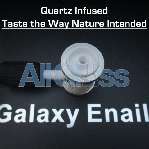 Galaxy E-Nail - Odyssey Enail Handle with Ceramic Heater Accessory/Replacement , ENails - Galaxy ENail, AllGlass.com