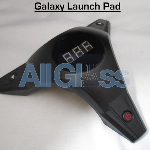 Galaxy E-Nail - The Launchpad Digital , ENails - Galaxy ENail, AllGlass.com