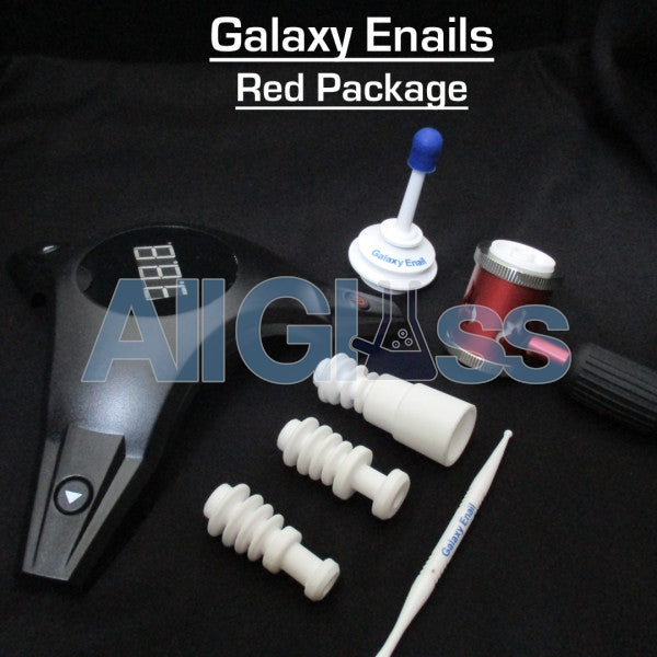 The Galaxy Enail