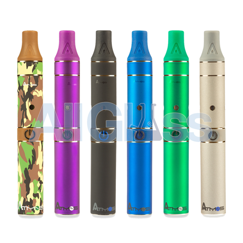 Atmos Junior Vaporizer , Vaporizer Accessories - VapeWorld, AllGlass.com  - 1