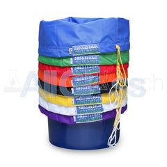 Bubble Bags Standard - 5 Gallon 8 Bag Kit , Scientific Glass - AquaLab Technologies, AllGlass.com  - 1