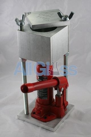 High Tech Pipes Big Daddy 2 Ton Press , Concentrate Accessory - High Tech Pipes, AllGlass.com