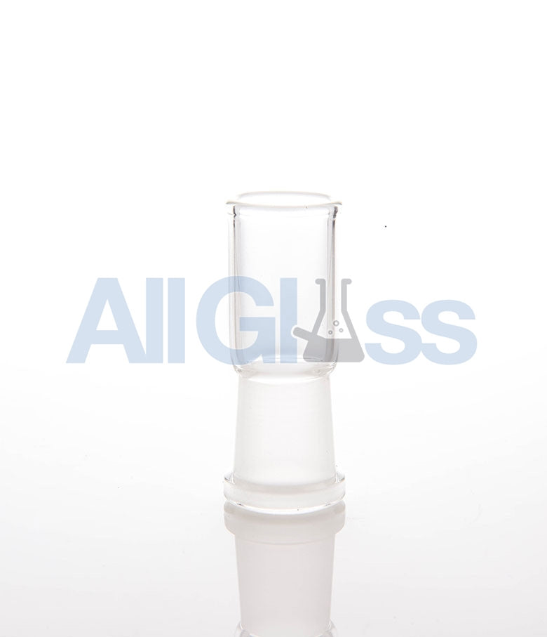 PURR Glass 14mm Dome - Clear , Concentrate Accessory - PURR Glass, AllGlass.com