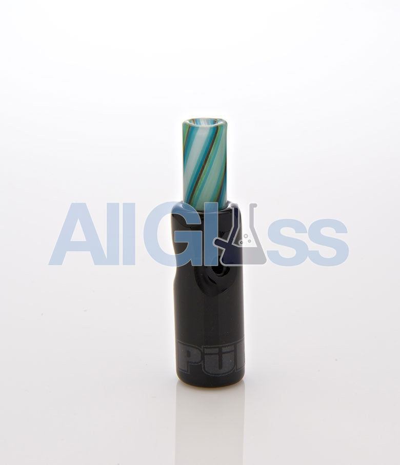 PURR Glass Smokey - Black/Air , Concentrate Accessory - PURR Glass, AllGlass.com