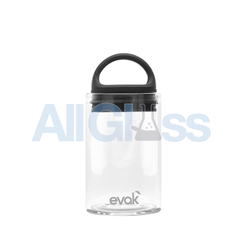 Evak Mini 6 Fl oz. Airtight Vacuum Storage Container