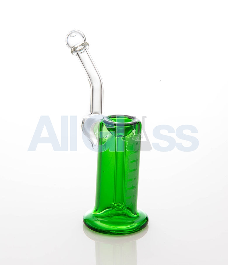 PURR Glass Full Sherlock - Green , Flower - PURR Glass, AllGlass.com