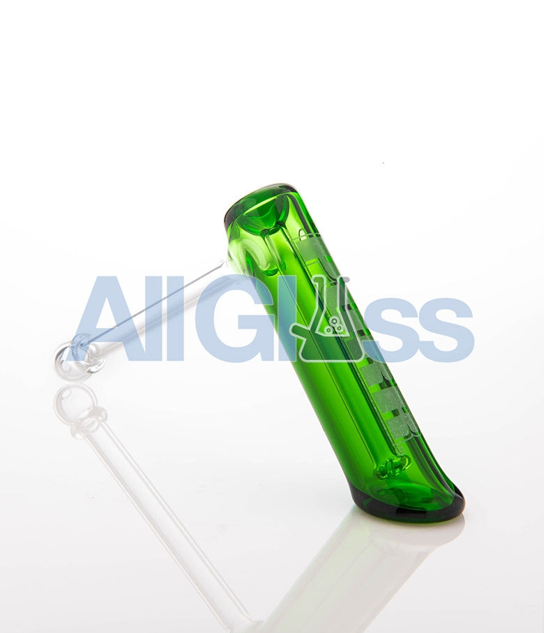 PURR Glass Original Slim - Green , Flower - PURR Glass, AllGlass.com