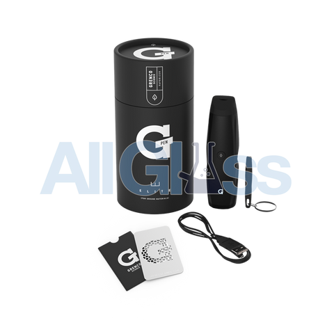 G Pen Elite Vaporizer , Vaporizer Accessories - VapeWorld, AllGlass.com  - 1