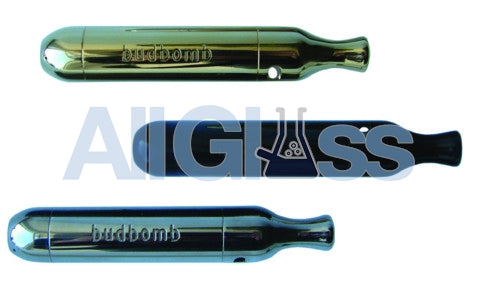 High Tech Pipes Budbomb , Handpipe - High Tech Pipes, AllGlass.com