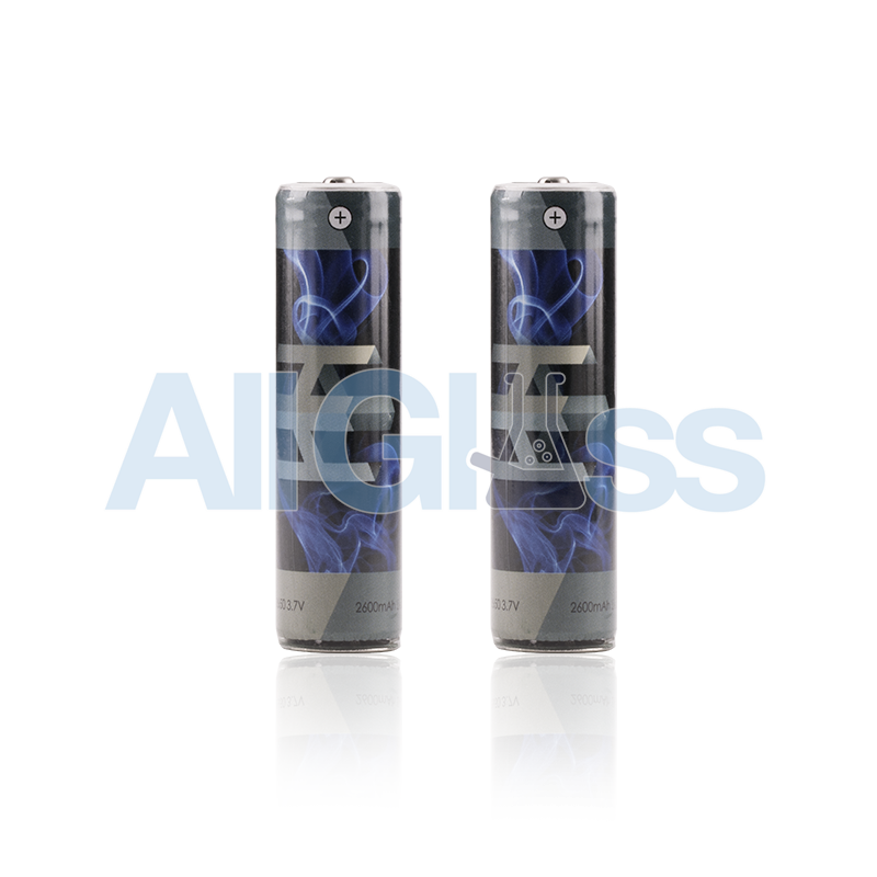 Haze Batteries - XL 2pk , Vaporizer Accessories - VapeWorld, AllGlass.com