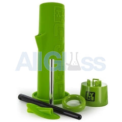 EYCE 2.0 - Ice Water Bong Waterpipe Mold Kit - Green