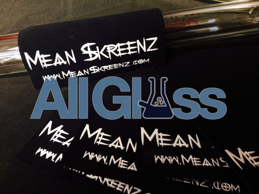 Mean Skreenz Mean Gripz Coozie , Lifestyle - Mean Skreenz, AllGlass.com