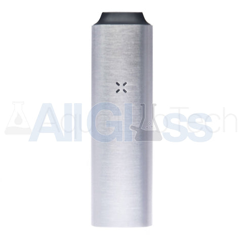 PAX 2 Vaporizer - Platinum Silver , Scientific Glass - AquaLab Technologies, AllGlass.com  - 1