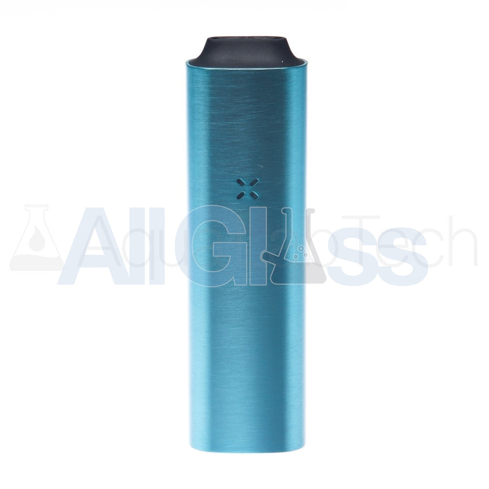 PAX 2 Vaporizer - Topaz Aqua , Scientific Glass - AquaLab Technologies, AllGlass.com  - 1