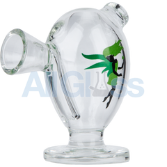 MJ Arsenal Martian Blunt Bubbler - The Original Joint and Blunt Bubbler