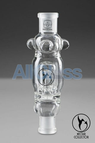 Replacement Body for Nectar Collector v1.0 , Glass Concentrate Accessory - Nectar Collector, AllGlass.com