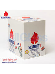 NEWPORT ZERO BUTANE LIGHTER GAS EXTRA PURIFIED 300 ml Box , Smoking Accessory - Newport Butane, AllGlass.com  - 2