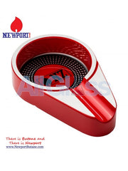 Cigar Ashtray - Medium , Smoking Accessory - Newport Butane, AllGlass.com  - 2