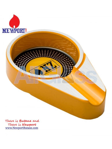 Cigar Ashtray - Medium , Smoking Accessory - Newport Butane, AllGlass.com  - 1