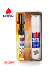 Newport Zero Pen Torch , Smoking Accessory - Newport Butane, AllGlass.com  - 3