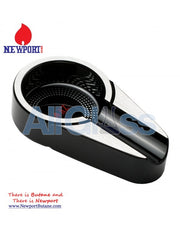 Cigar Ashtray - Small , Smoking Accessory - Newport Butane, AllGlass.com  - 1