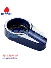 Cigar Ashtray - Small , Smoking Accessory - Newport Butane, AllGlass.com  - 2