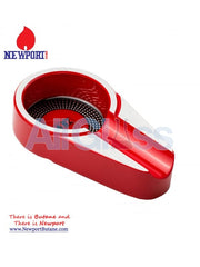 Cigar Ashtray - Small , Smoking Accessory - Newport Butane, AllGlass.com  - 3