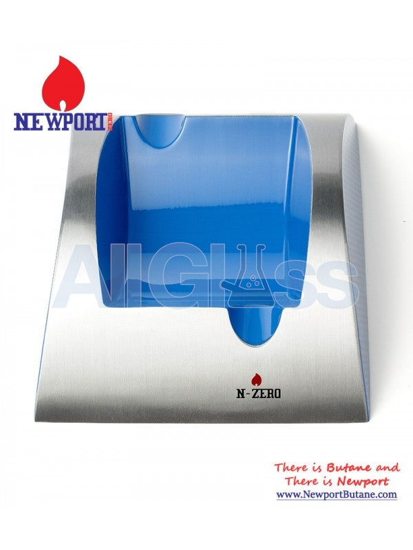 N-Zero Premium Cigar Ashtray , Smoking Accessory - Newport Butane, AllGlass.com  - 1