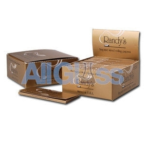 Randy's KING Size Papers - Box of 25 , Rolling Papers & Rollers - Randys, AllGlass.com