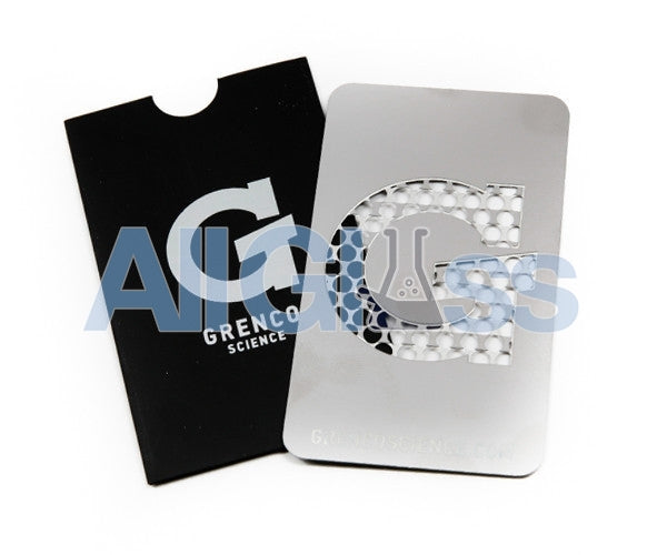 Grenco Science G Card™ , Smoking Accessory - VapeWorld, AllGlass.com