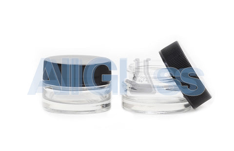 Grenco Science G Glass Container™ 2 Pack , Smoking Accessory - VapeWorld, AllGlass.com